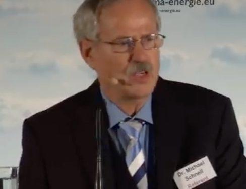 12. IKEK am 23. und 24.11.18  Michael Schnell – Experimentelle Verifikation des Treibhauseffektes