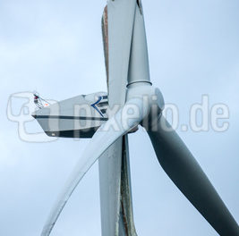 Entsorgung ungeklärt: Wohin mit den Flügeln ausrangierter Windturbinen ?