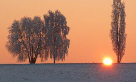 Der Januar kennt keine Klimaerwärmung: Der Hochwintermonat wird seit über 30 Jahren wieder kälter