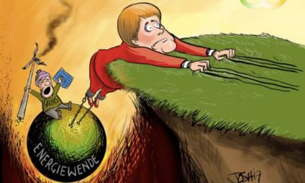Grüne Verrücktheit: Deutschlands Stromnetz-Umbau kostet 20 Milliarden Euro mehr als erwartet