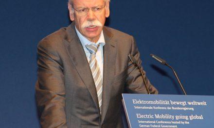 """Mercedes-Benz """"klimaneutral"""": Desindustrialisiert sich die Industrie jetzt selber?"""