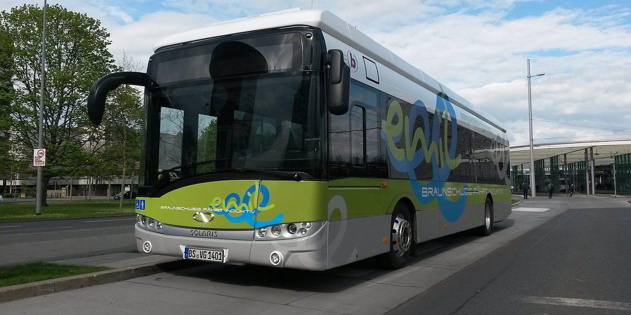 Elektrobus-Experiment in Solingen schiefgegangen