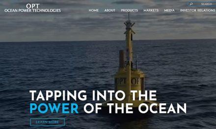 Strom aus der Energie der Wellen – keine Garantie auf Erfolg