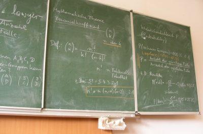 Ein einfaches Modell des atmosphärischen CO<sub>2</sub>-Budgets