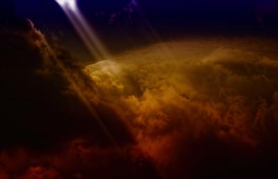 <i>Deep Solar Minimum</i> kommt rasch: Kosmische Strahlen nehmen weiter zu