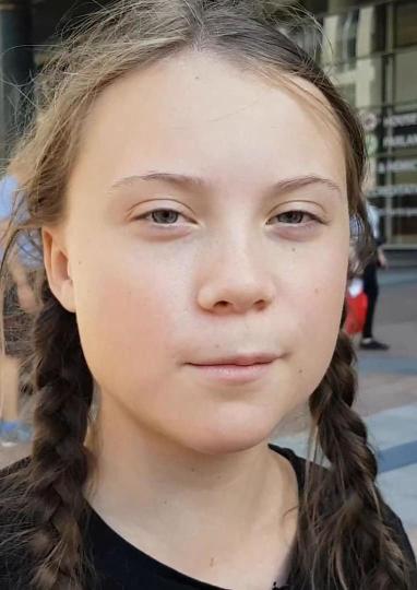 Greta Thunbergs UN-Rede: ein Dokument des Mißbrauchs