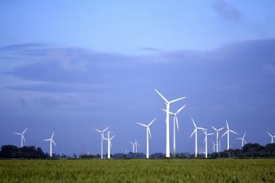 Studie: Übergang zu 100% erneuerbare Energie in den USA ,würde zu einer Katastrophe führen'