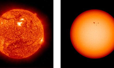 Was treibt die solaren Zyklen? Deutsche Wissenschaftler glauben, die Antwort gefunden zu haben.