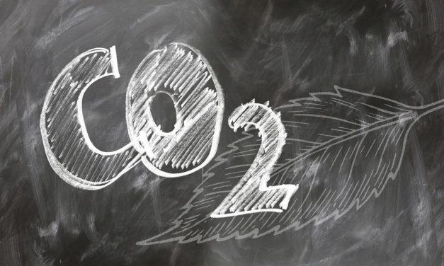 Was Sie schon immer über CO2 wissen wollten: Teil 4 – die Klimasensitivität