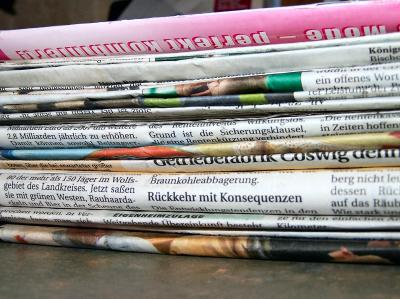 Der Beitrag von Journalisten zum aufsteigenden Klima-Alarm