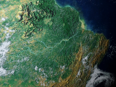 Szenen einer unglaublichen Heuchelei – Der brennende Amazonas