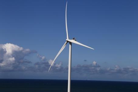 Flaute über Deutschland: Windkraft ohne Wind, Photovoltaik ohne Sonne