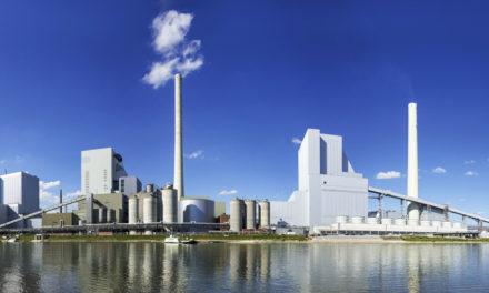 Klimaschützer blockieren jetzt schon Kohlekraftwerke