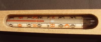 Klima: Über welche Temperatur reden wir eigentlich?