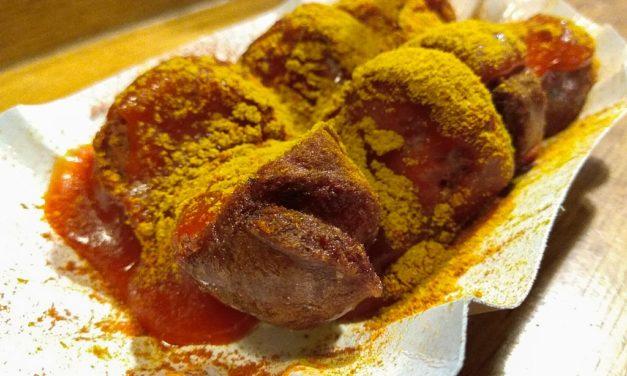 Currywurst-Zertifikate