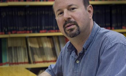 Michael E. Mann, ein Star der Klimaforschung, scheitert vor Gericht