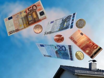 Mit dem Klimakampf werfen wir unser Geld wenigstens selbst zum Fenster hinaus, bei Klimafrieden macht es mit unserem Geld die EU