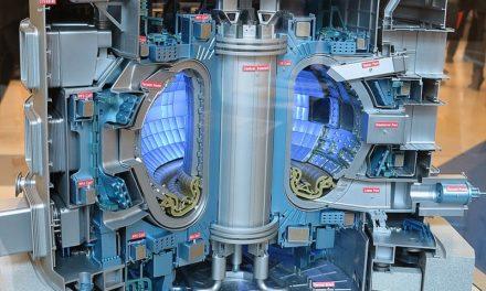 Kann die Kernfusion das Klima retten?