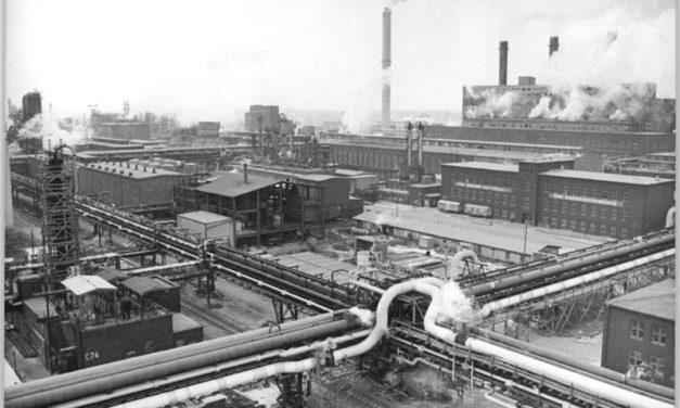 Es kommt wie bestellt: Chemische Industrie warnt – Werke müssen womöglich heruntergefahren werden