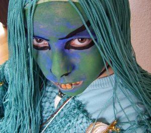 Halloween in diesem Jahr: Die Monster kommen … und wollen uns unsere Rechte nehmen