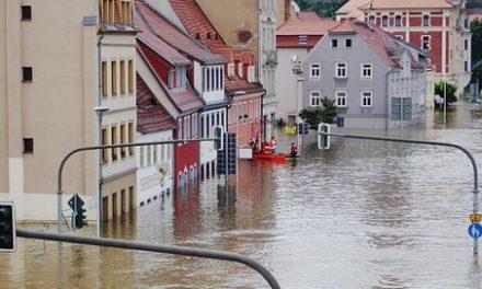 Als Katastrophen noch »normal« waren*