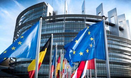 """Kein Konsens in der Klimapolitik.  225 Europa-Abgeordnete stimmen gegen den """"Klimanotstand"""""""