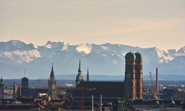 13. Klimakonferenz von EIKE in München: Live-Übertragung im Internet
