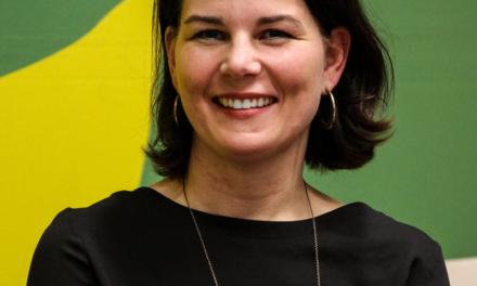 """Annalena Baerbock fordert, """"Klimaleugner"""" aus den Medien zu verbannen"""