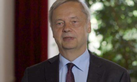 Cui Bono? Gedanken zum Engagement des Präsidenten der TU Berlin in der Klimapolitik.