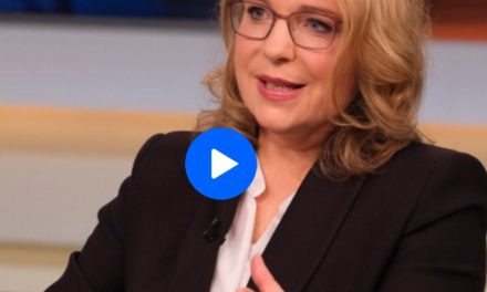 "Claudia Kemfert, Chefideologin der Energiewende – ""MOLEKÜLSTAU IM NETZ"""