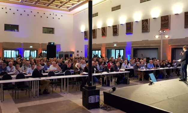 Klimakonferenz München 2019