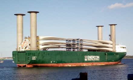 HGÜ A – Nord: Die Windstromverbindung von Emden bis nach Philippsburg