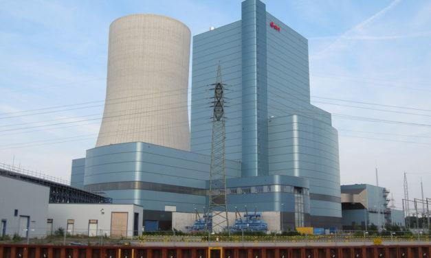 Frau Baerbock will es nicht: Nagelneues Kraftwerk Datteln soll nicht ans Netz