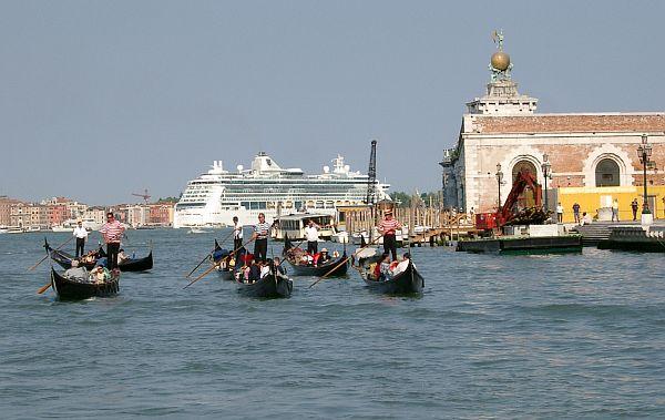 Venedig und die Unwissenheit der Klima Angstmacher