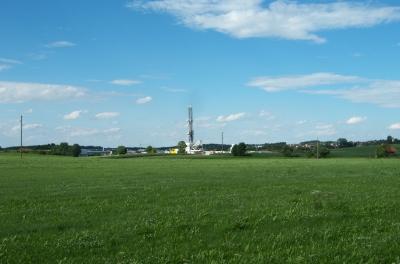 Neuer Report: Durch Fracking konnten die Amerikaner im letzten Jahrzehnt 1,1 Billionen Dollar sparen