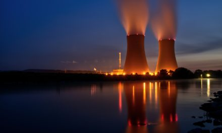 """""""Die Anti-Atom-Hysterie ist im globalen Maßstab unbedeutend"""""""