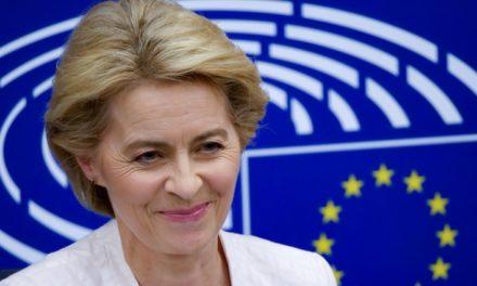 Neu, next, grün und CO2-frei: Die EU nach von der Leyens Plan