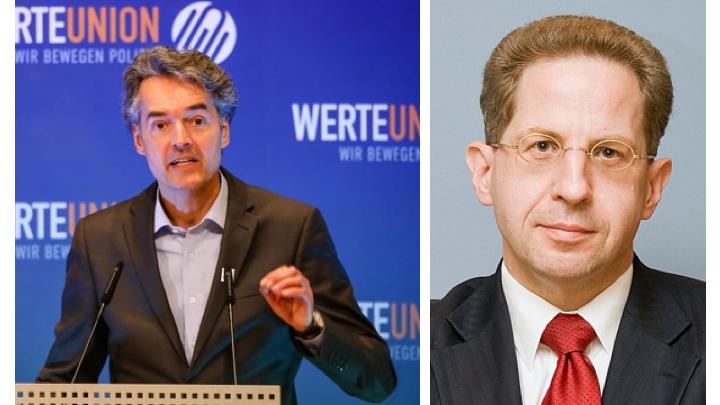 Die WerteUnion und der Klimawandel – Interview mit Alexander Mitsch und Hans-Georg Maaßen