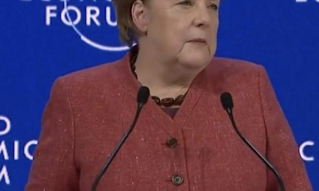 """A. Merkel zum Klimaschutz als """"Wachstumstreiber"""": Chuzpe oder nur schlechter Scherz?"""