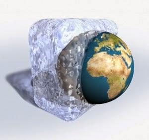 Kann globale Abkühlung in aller Stille real werden?