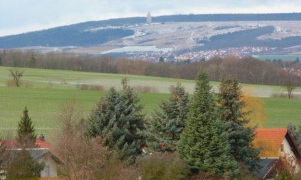 Winter in Deutschland: Ist die Erwärmung schon ausgereizt?