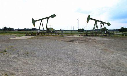 Peak-Oil mal richtig: US-Ölpreise zum Teil im Negativen, um Rohöl loszuwerden