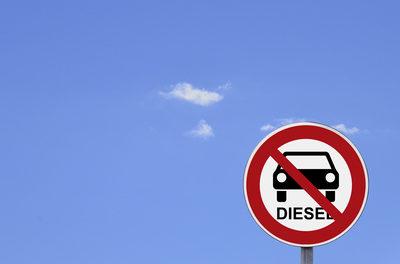 WHO führt einen neuen Grenzwert-Angriff auf den Diesel