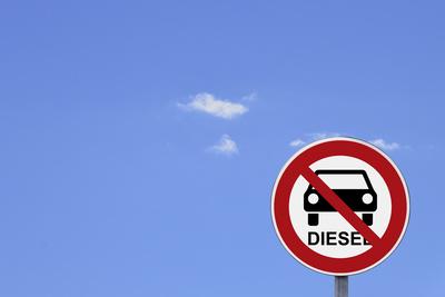 Corona bringt's an den Tag – Stadtluft in Stuttgart: Der Diesel ist es nicht