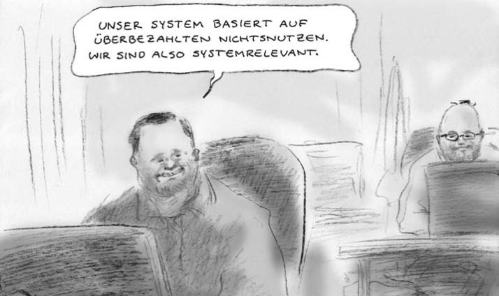 Wirtschaft am Boden, Gesellschaft gelähmt, aber:  Jena hat einen  Klimaschutz-Koordinator!