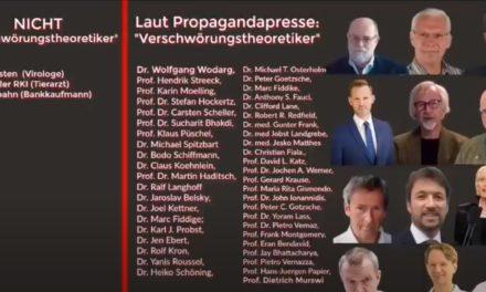 Das Robert-Koch-Institut – ein Hotspot epidemiologischen und politischen Versagens