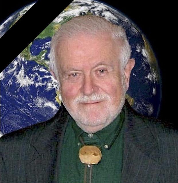 Wir trauern um Dr. S.Fred Singer