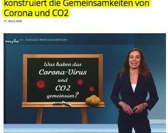 """Corona: Die Pandemie-Krise als Türöffner für den autoritären """"Klimaschutz""""-Staat"""