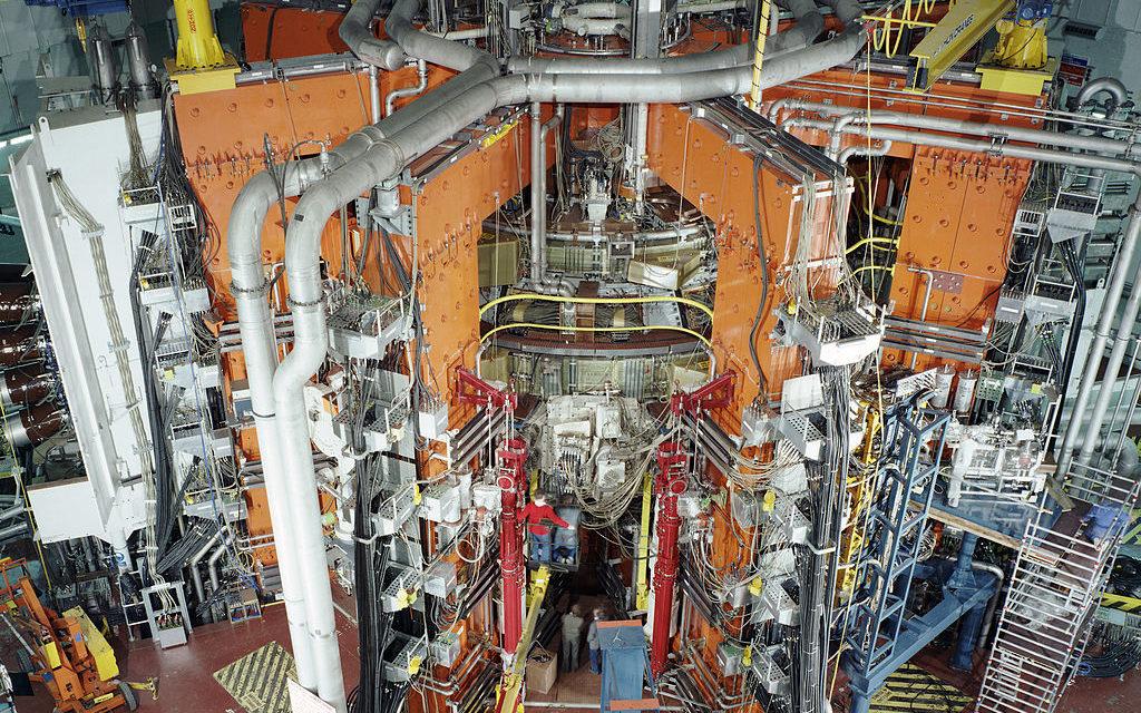 Kernfusion: die Hoffnung stirbt zuletzt