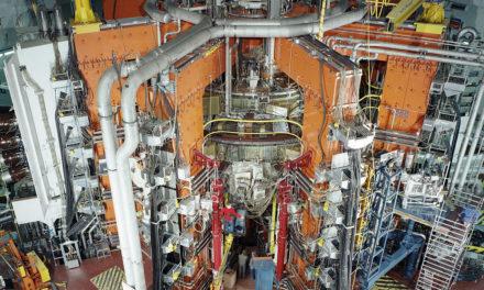 Streitthema Kernfusion: Höß – Replik auf Hofmann-Reinecke
